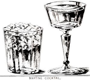 Martini (circa. 1888)